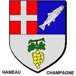 Hameau de Champagne, Frangy, Haute-Savoie