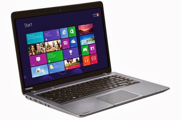 Laptop Toshiba Satellite U840t-1012A