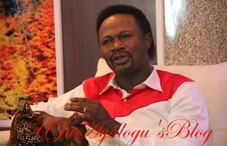 What God revealed to me about President Buhari's health – Prophet Iginla