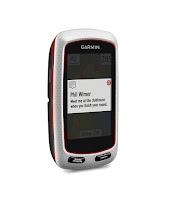 Smart Notification feature on Garmin Approach G8 & G7, pair with your iPhone 4S or later