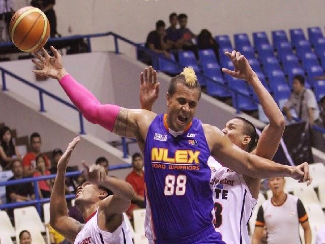 PBA's NLEX to play in the invitational Dubai International Basketball Tournament 2015