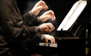 MUSICA SOTTILE, IL NUOVO LIBRO DEL COMPOSITORE GIROLAMO DE SIMONE