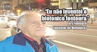 Image result for ary fontoura biotônico
