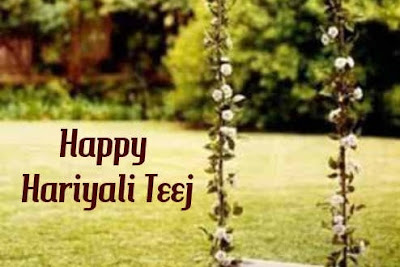 Happy Hariyali Teej Wishes, Sms, Messages, Poems, Greetings