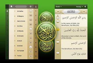 Aplikasi Ramadhan untuk Android Terbaik