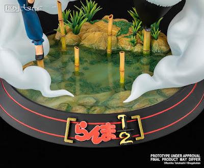 Ranma 1/2 HQS by Tsume