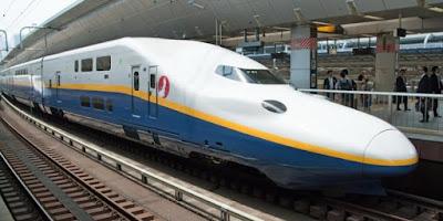 Proyek Kereta Cepat Hanya Soal Prestise? #CoretanRidwan