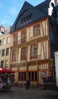 Cosa vedere a Nantes in un giorno: la città medievale