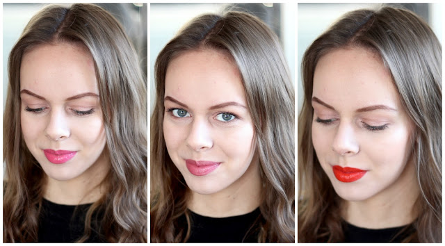 rimmel the only 1 lipstick review
