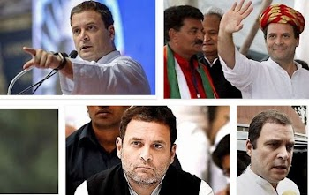 Lok Sabha elections 2019: Will replace NITI Aayog with 'lean' Planning Commission, says Rahul Gandhi in pre-poll promise