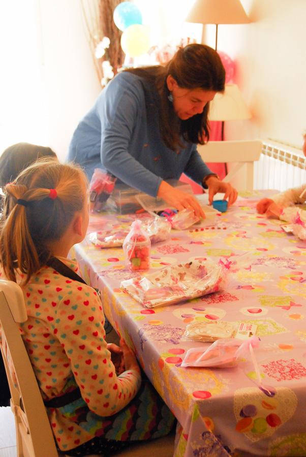 talleres y cumpleaños infantiles
