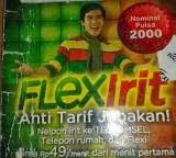 Paket Internet Telkom Flexi Unlimited