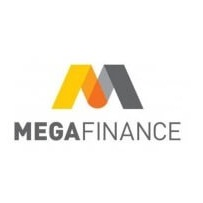 Logo PT Mega Finance