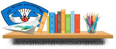 Aplikasi Administrasi Perpustakaan Sekolah Portable