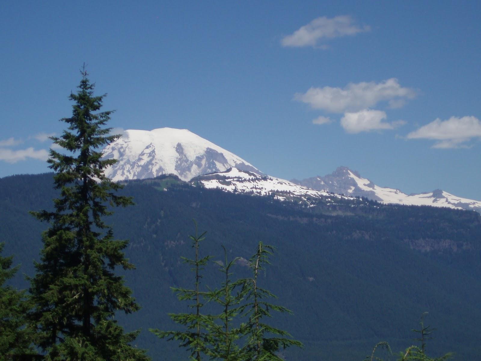 Fagin39s Weather World Hike Washington Fagin39s Hike of