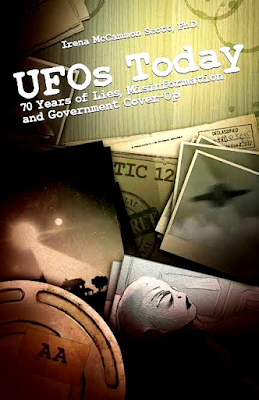 UFOs TODAY –  70 Years of Lies, Misinformation, and Government Cover-Up