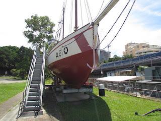 Queensland Maritime Museum
