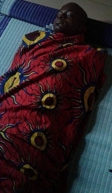 nigerian pastor wakes up mortuary fmc