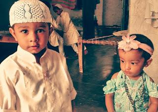 Hikmah bersuka cita menyambut Ramadhan (Cerita Islami)