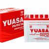 Loker PT. YUASA BATTERY Indonesia Posisi Operator Produksi