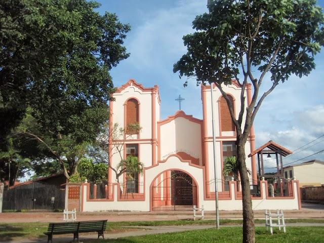 San Pedro: municipio cruceño (Bolivia)