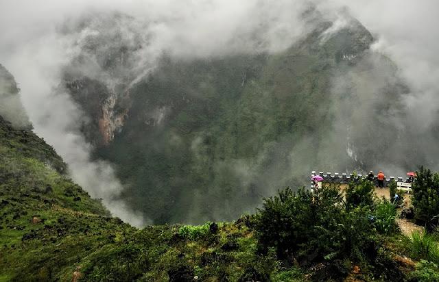 The tourist destination in Vietnam you must definitely go 3