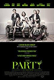 Watch The Party Online Free 2017 Putlocker