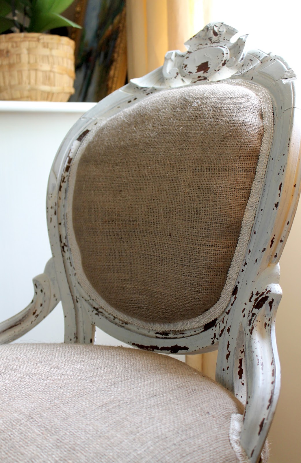 Chair Restoration Designing Domesticity Chair Restoration Paint And Upholstery