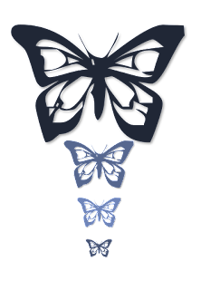 Butterfly9 Clipart Free