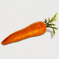 carota, abbronzatura, mantenere abbronzatura