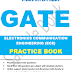 GATE ECE Practice Book PDF Download Questions and Answers with Solutions including Explanations