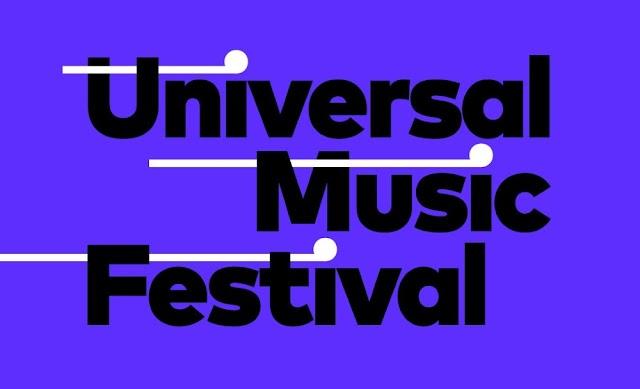 El Universal Music Festival llega con Aitana y Antonio Orozco entre otros