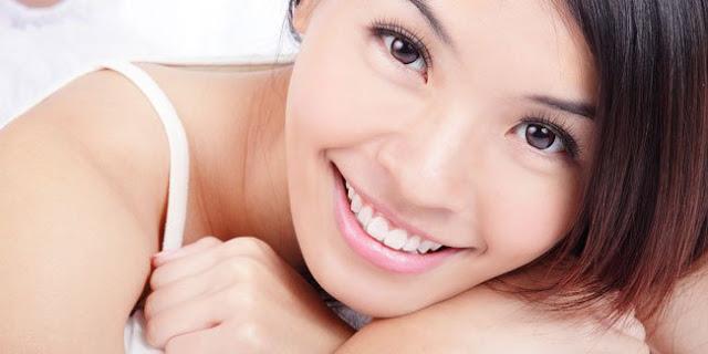 memutihkan gigi, Cara Mudah Memutihkan Gigi Secara alami Terbukti Ampuh
