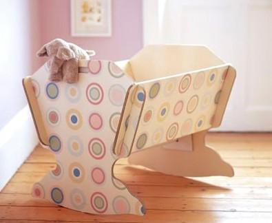 maman pure le lit de b b. Black Bedroom Furniture Sets. Home Design Ideas