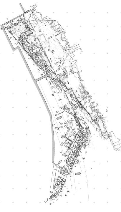 Η Μαρίνα Ζέας στον Πειραιά, αποκτά αρχαιολογικό χώρο