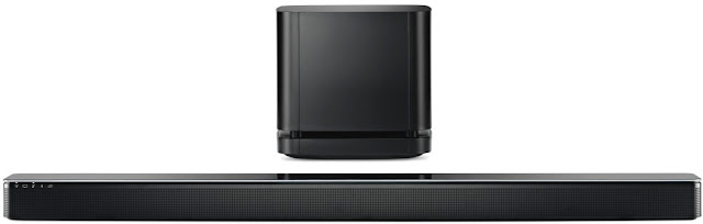Bose Soundbar 500 + Module 500