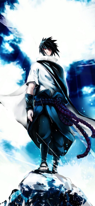 sasuke uchiha naruto anime 4k uhdpaper.com 17