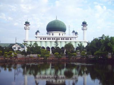 Jadwal Haul Akbar Pondok Pesantren Sunan Drajat ke XXV 2017