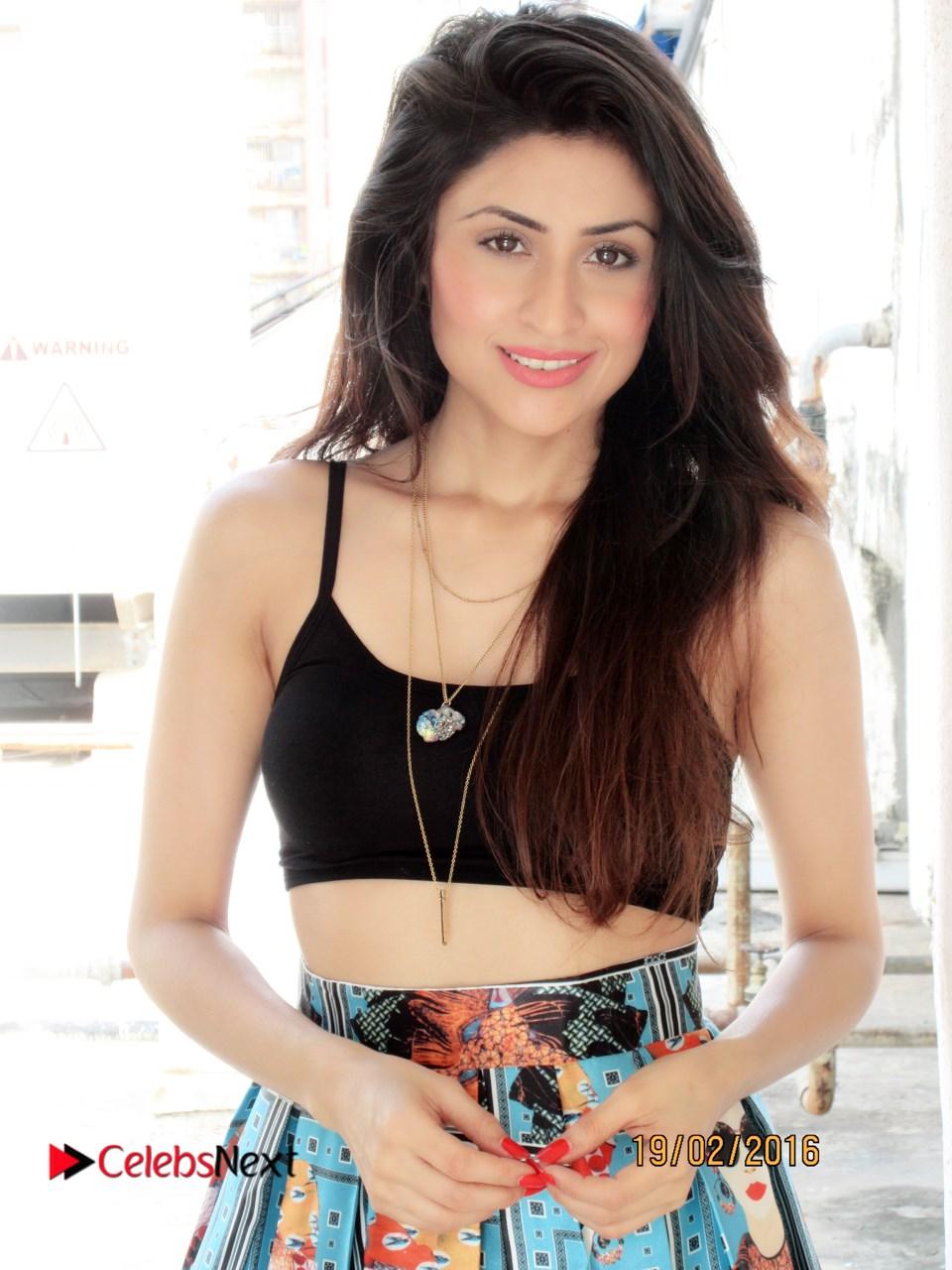 Actress Sonal Minocha Picture Shoot Gallery  0016.JPG