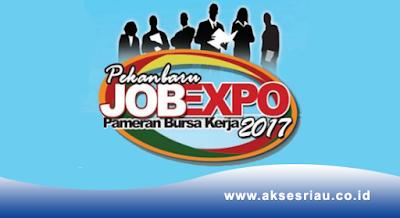 Pekanbaru Job Fair 2017