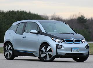 Inilah Mobil Paling Irit Bahan Bakar Minyak 2016