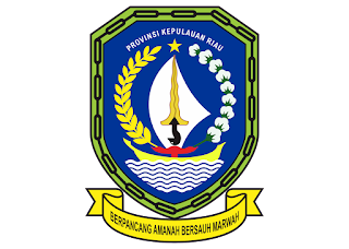 Provinsi kepulauan riau Logo Vector