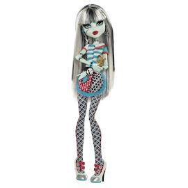 MH Classroom Frankie Stein Doll