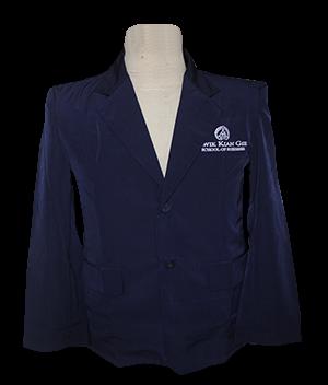 baju seragam kantor wanita terbaru