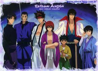 aminkom.blogspot.com - Free Download Film Samurai X Full Series