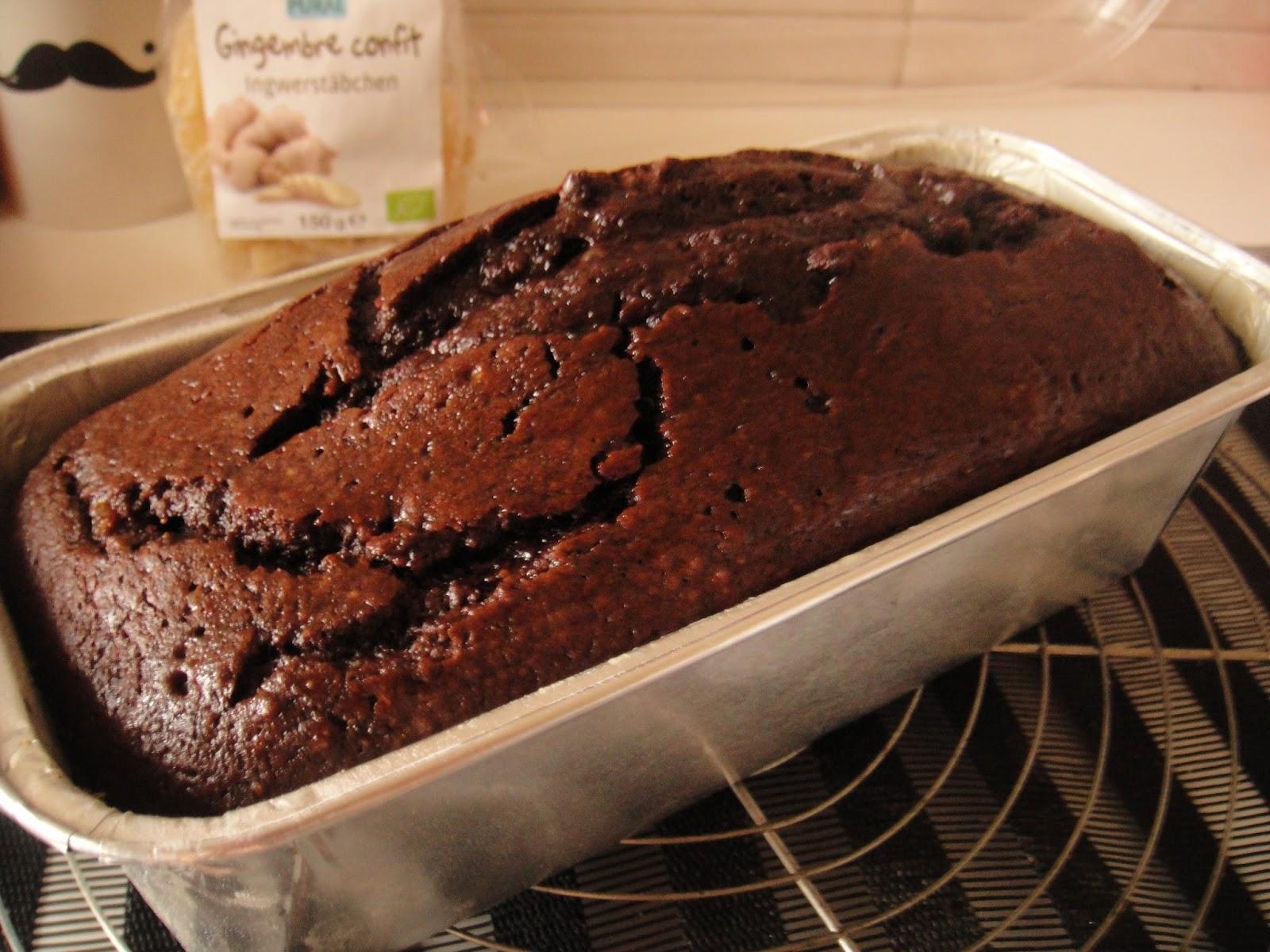 Recette Cake Philippe Rigollot