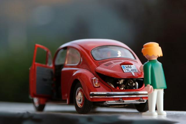 5 Car Repairs