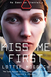 Besame primero (Kiss me First) online