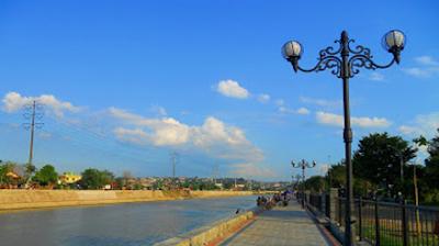 Banjir Kanal Barat