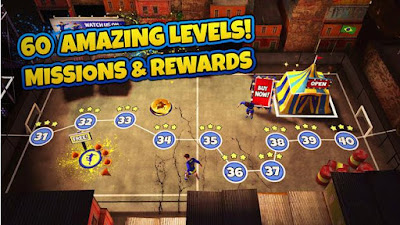 SKILLTWINS FOOTBALL GAME MOD APK UNLIMITED MONEY